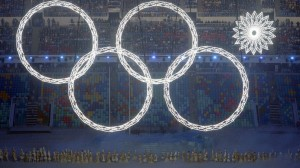 There is only one Lord of the (Olympic) Rings…bu…