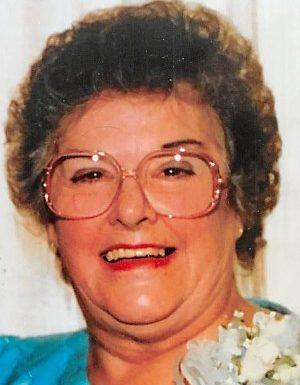 Barbara Pincock Knickerbocker
