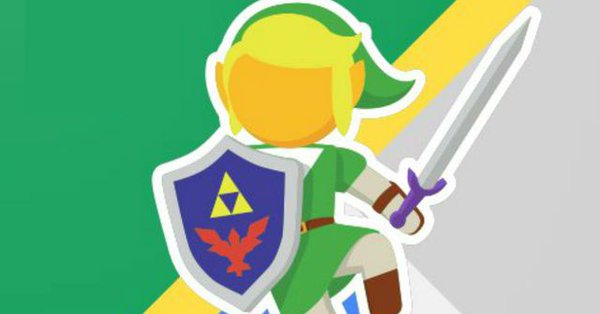 'Legend of Zelda' fans, check out Google Maps today for a cute surprise http://bit.ly/21c0XSA via @mashable